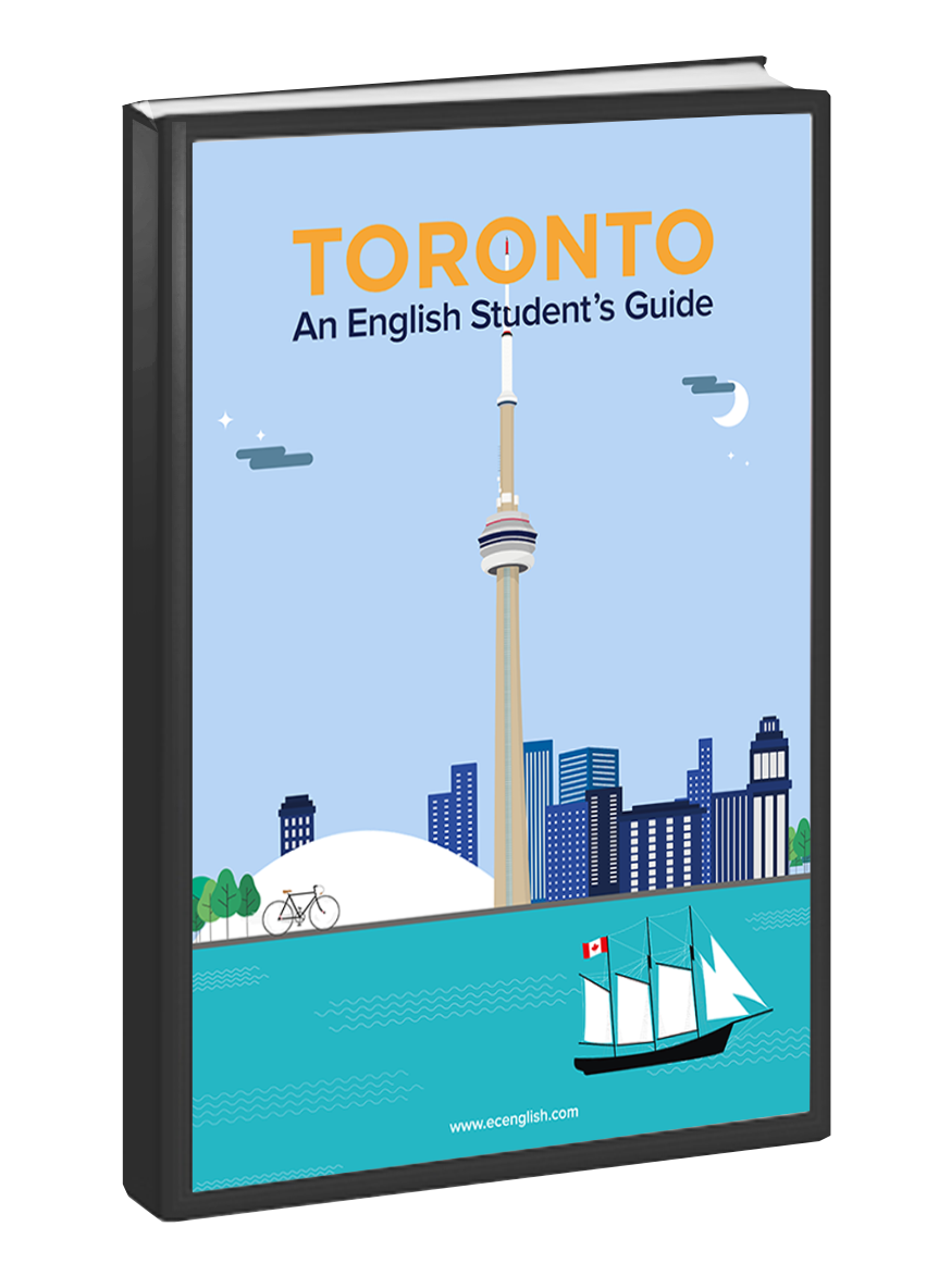 Toronto Guide for students