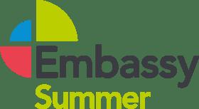 Embassy Summer logo